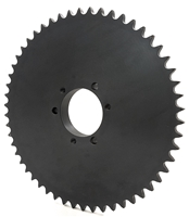 40SDS54 Sprocket QD Bushed 40SDS54 Sprocket