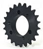 120E23 Sprocket QD Type sprocket