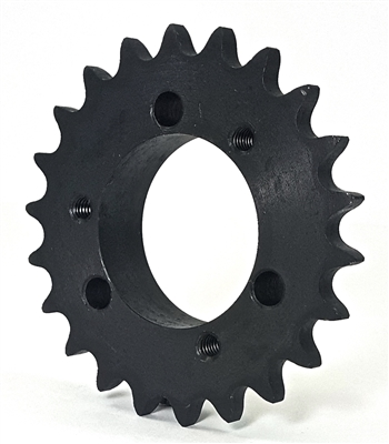 120E24 Sprocket QD Type sprocket