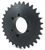120E30 Sprocket QD Type sprocket
