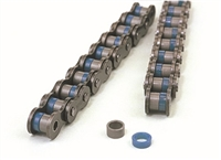 40 Low Noise Roller Chain