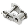 40 Stainless Steel O-Ring Offset Link