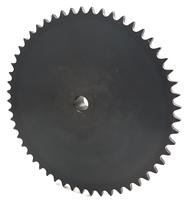 41B54 Sprocket Stock Bore 41B54 Sprocket