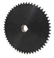 41BS54 sprocket 41BS54 finished bore sprocket