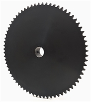 41BS80 sprocket 41BS80 finished bore sprocket