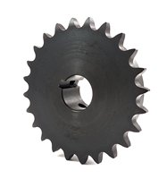 50BS25 sprocket finished bore 50BS25 sprocket
