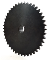 50BS52 sprocket finished bore 50BS52 sprocket
