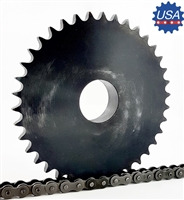 50H36 Sprocket Taper Bushed 50H36 Sprocket