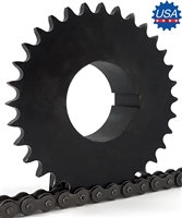 160S30H Sprocket taper bushed sprocket