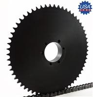 140J60 Sprocket QD Type sprocket
