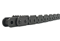 100-1 Sharp Top Roller Chain