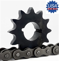 140BTB12 Sprocket taper bushed sprocket