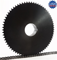 60Q112 sprocket taper bushed 60Q112 sprocket
