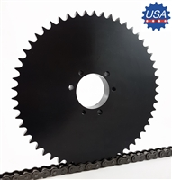 60SF54 sprocket QD type 60SF54 sprocket