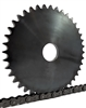 40X42 sprocket weldon 40X42 sprocket