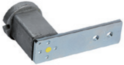 Rosta 06580003 R27 Belt Drive Tensioning Roller R MFGD