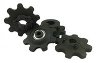 667XH C8 Sprocket