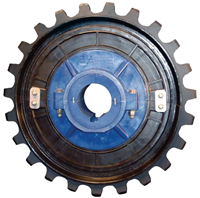700 Series Chain Sprockets