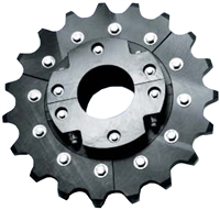 720S 17 Tooth Idler Sprocket