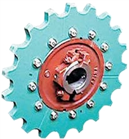 720S 23 Tooth Drive Sprocket