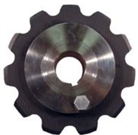 78 Series 11 Tooth Shearpin Sprocket