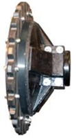 78 Series 40 Tooth Drive Sprocket