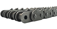 80-4 Sharp Top Roller Chain