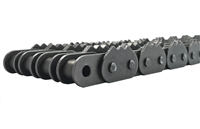 120-4 Sharp Top Roller Chain