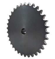 100B35 Sprocket Stock Bore 100B35 Sprocket