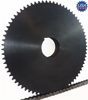 80S112 Sprocket taper bushed sprocket