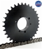 80SF33 Sprocket QD Type sprocket