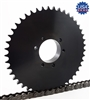 80SF48 Sprocket QD Type sprocket