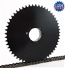 80SF54 Sprocket QD Type sprocket