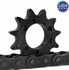 120E17 Sprocket QD Type sprocket