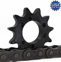 160E12 Sprocket QD Type sprocket
