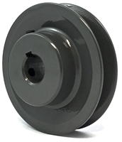 AK34 Pulley 78 Bore