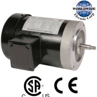 Three-Phase 1-3 HP Jet Pump Motor