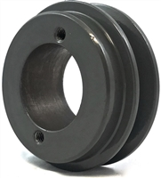 BK30H Pulley single-groove 3.15 OD