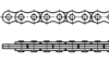 BL1422 Leaf Chain