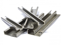 Galvanized C14H Mounting Channel