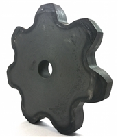 C111C Chain Sprockets
