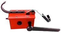Cable Operated Chain Puller