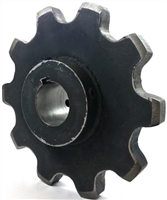 Steel 82A16 Sprocket