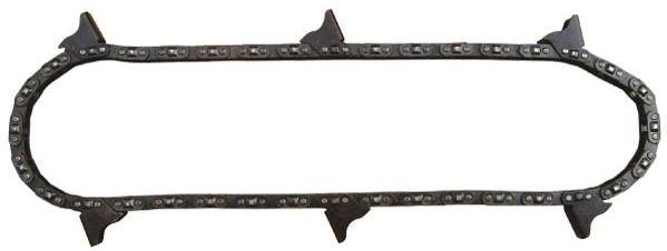 Geringhoff Corn Head Gathering Chain Idler Sprocket Part WN-032012 RD/&NS Series