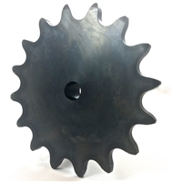 2062B9 Sprocket With Plain Bore