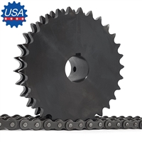 D60BS28 Sprocket ANSI D60BS28 Sprocket
