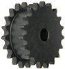 #50 Double Single Sprocket With 15 Teeth