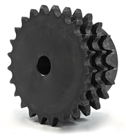 Triple E80B25H Sprocket