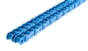 Economy Plus #100-2 Double Strand Corrosion Resistant Coated Roller Chain