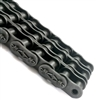 #100-3 Triple Strand Cottered Roller Chain